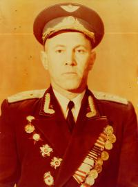 Шараков Петр Игнатьевич