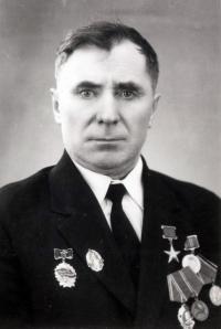 Коренюк Алексей Евсеевич
