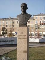 Новоселов Дмитрий Геннадьевич