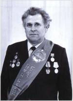 Ерастов Василий Игнатьевич
