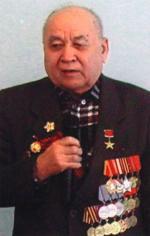 Жуматаев Шакир Бактыбаевич