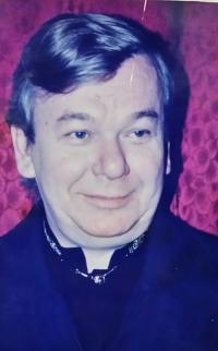 Сериков Геннадий Степанович