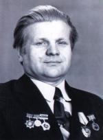 Клоченко Геннадий Иванович