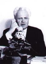 Либман Сруль Аронович