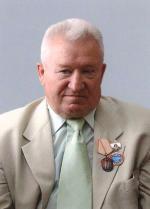 Пяташов Анатолий Георгиевич