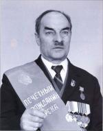 Реутов Алексей Трофимович