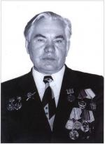 Сухоручкин Павел Александрович