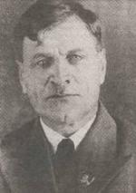 «Красный» директор Н. Чекасин