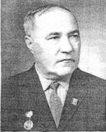 Канфер Василий Федорович