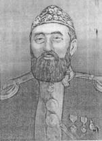 Дербисалы Беркимбаев